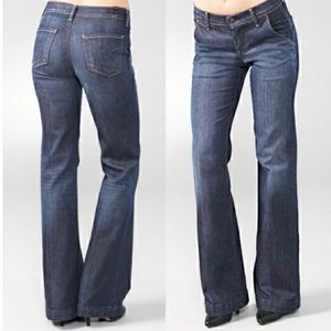 Citizens of Humanity Flaunt Flare Trouser Jeans